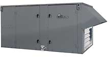 TRE Series Unit