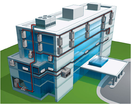 Water-Source Heat Pump Applications on wiring diagram for solar systems, wiring diagram for access control systems, wiring system on car, wiring diagrams for hvac units, wiring diagrams for 2005 frieghtliner, wiring for hvac control systems,