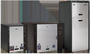 Tranquility® Modular Water-to-Water (TMW) Series, 3-28 ton