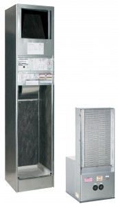 Tranquility® Vertical Stack (TRM) Series