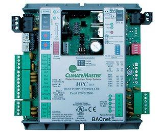 MPC and LON Controls